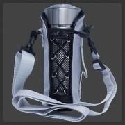 Турмалиновый стакан Rawmid Dream flask  (со спортивной сумкой)
